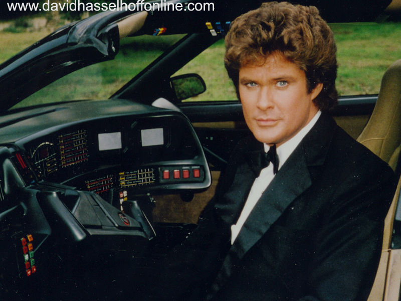 knight rider wallpapers. A Knight On The Town