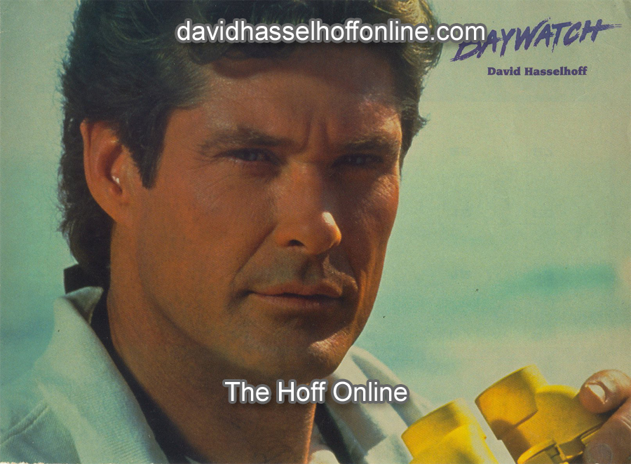 Magazine 3 The Official David Hasselhoff Website