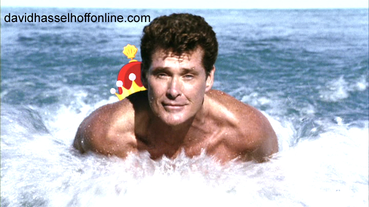SpongeBob SquarePants | The Official David Hasselhoff Website