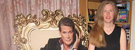 David Hasselhoff's New Cardboard Standup Review & Photos