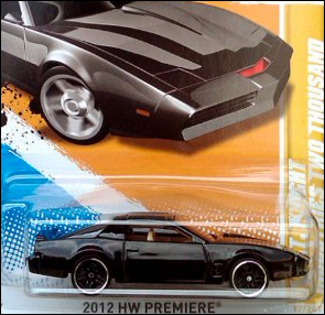 Toys, Cars, & Collectables | The Official David Hasselhoff