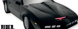 "Hallmark Knight Rider ""KITT"" Keepsake Ornament Available July 2013"