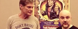 HOFF Comic Book Trailer