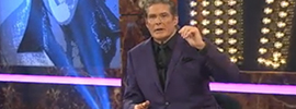 Watch Hasselhoff – en svensk talkshow Episode #3 Online