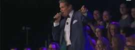 Watch Hasselhoff – en svensk talkshow Episode #4 Online