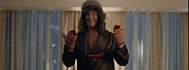 Watch New Commercial Video For The David Hasselhoff Show