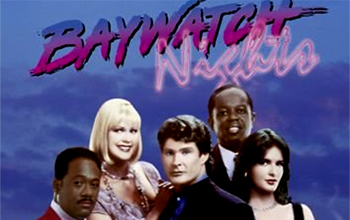 Baywatch Nights - PAL - DE