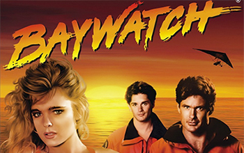 Baywatch - PAL - UK