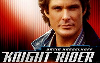 Knight Rider - PAL - DE