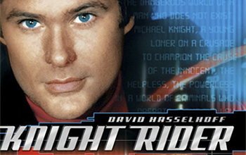 Knight Rider - NTSC - US