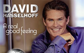 David Hasselhoff Music - CD's
