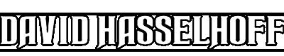 The Official David Hasselhoff Website
