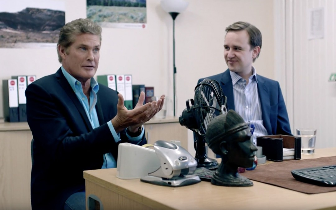 Hoff The Record – All New Episode April 21 On AXS TV – Watch Preview