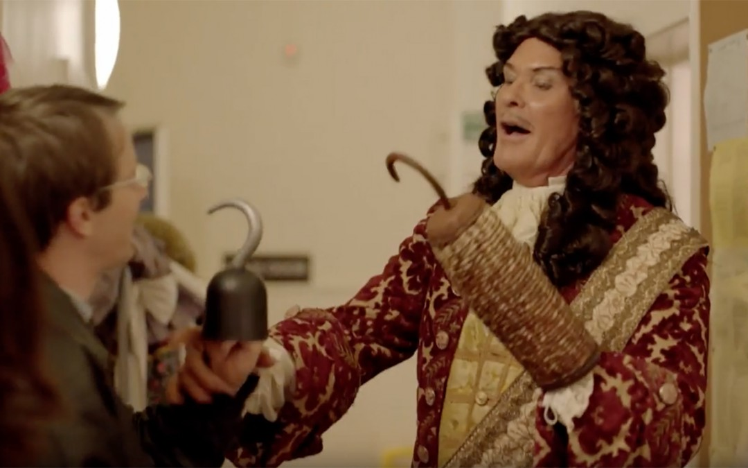 Hoff The Record – Season Finale May 5 On AXS TV – Watch Preview