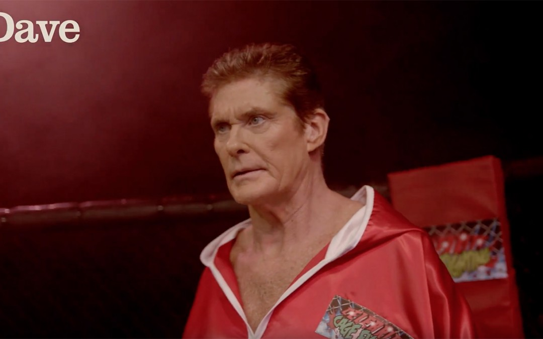 New Episode Of Hoff The Record May 20th On DAVE In The UK – Watch Preview