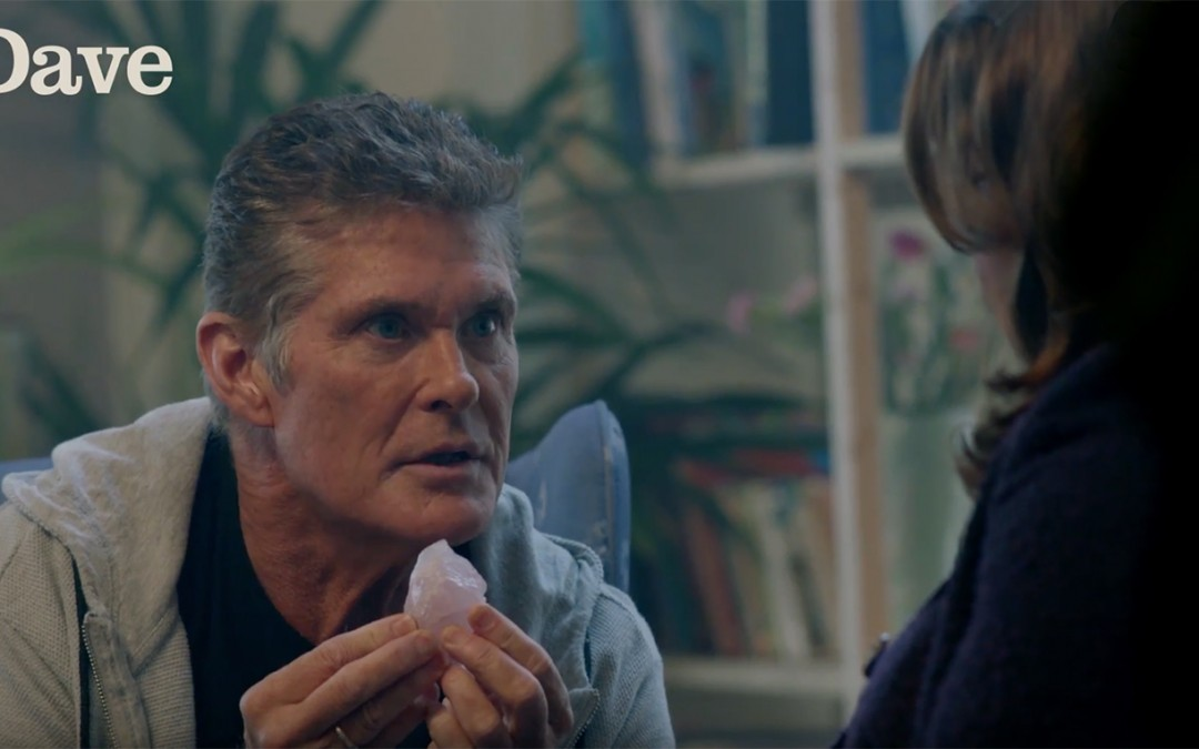 New Episode Of Hoff The Record May 13th On DAVE In The UK – Watch Preview