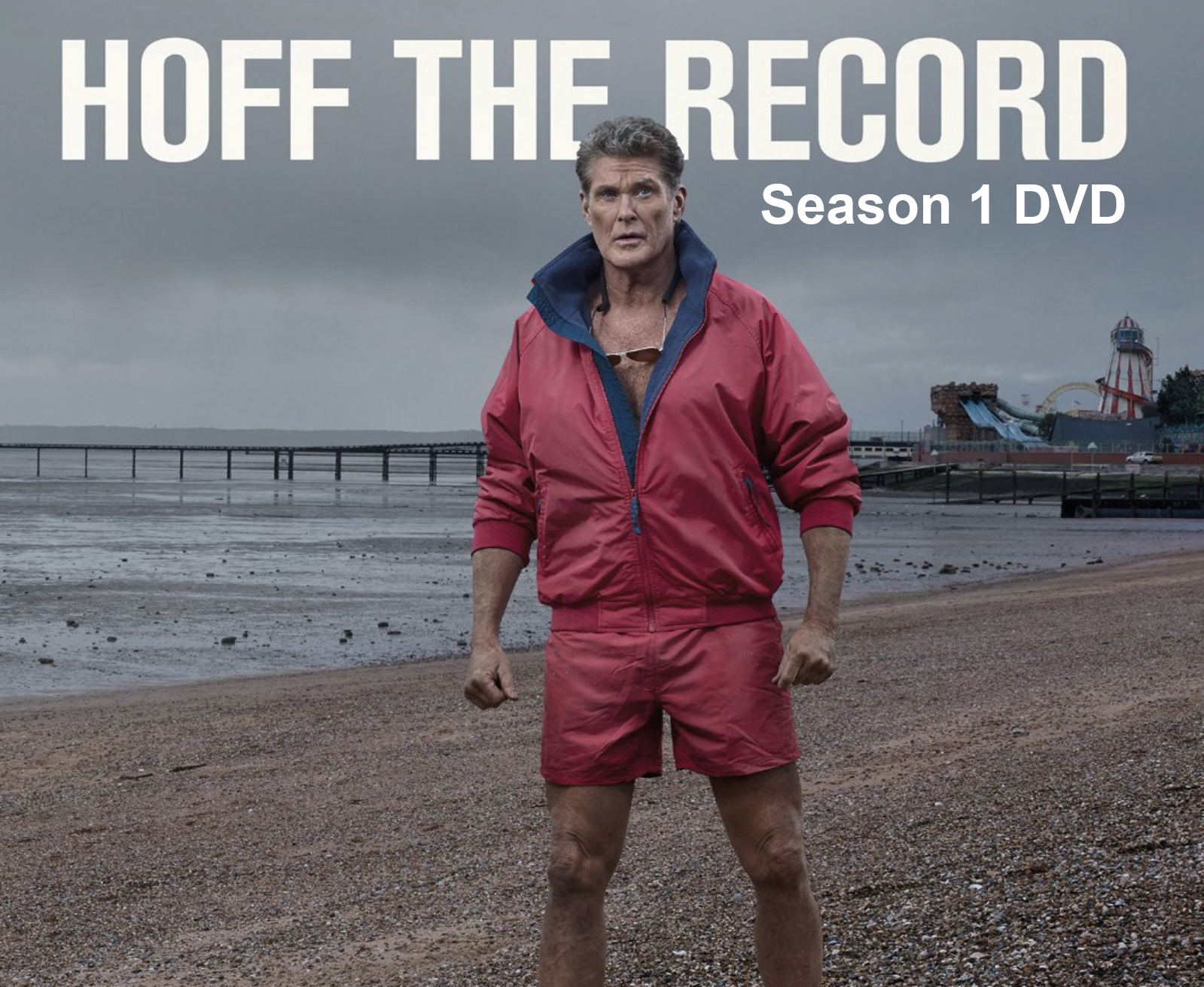 Hoff The Record Season 1 DVD