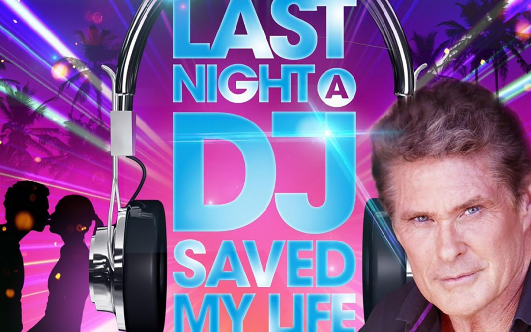 Last Night A DJ Saved My Life DVD Release August 16
