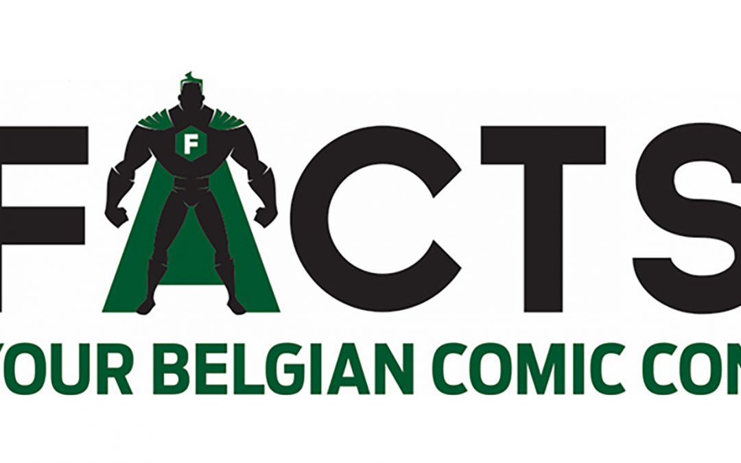 FACTS Belgian Comic Con October 22nd-23rd