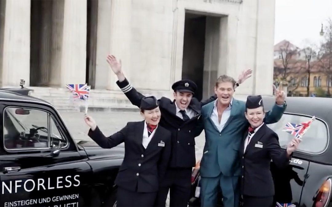 British Airways London For Less