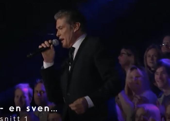 <b>en svensk talkshow - Watch Episode 1</b>