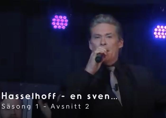 <b>en svensk talkshow - Watch Episode 2</b>