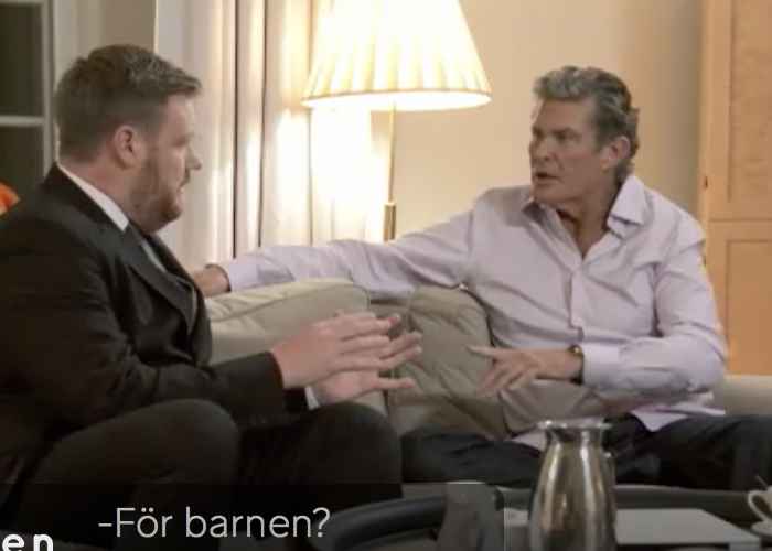 <b>en svensk talkshow - Watch Episode 4</b>