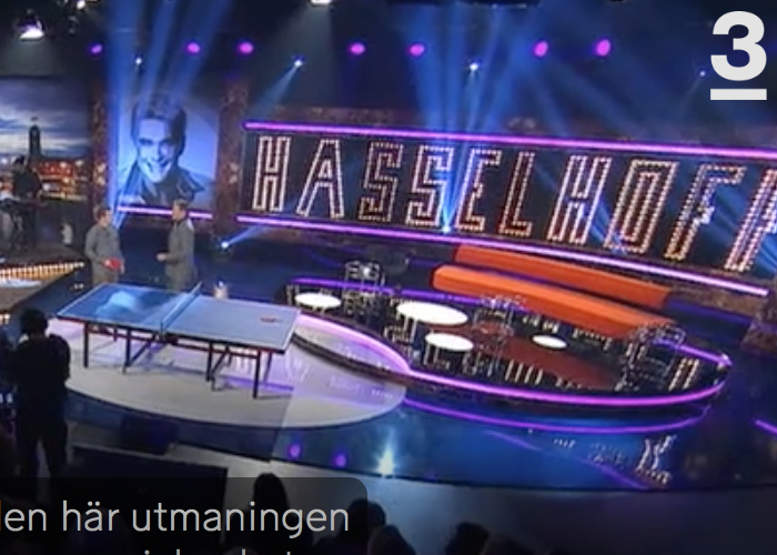 <b>en svensk talkshow - Watch Episode 5</b>