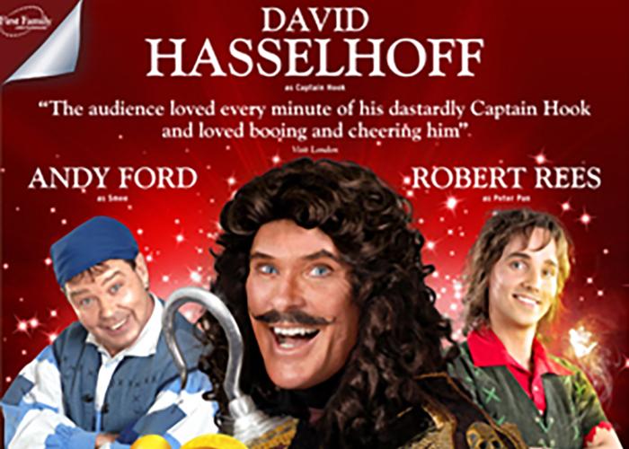<b>Dec 2011-Jan 2012 - Bristol Hippodrome - Bristol</b>
