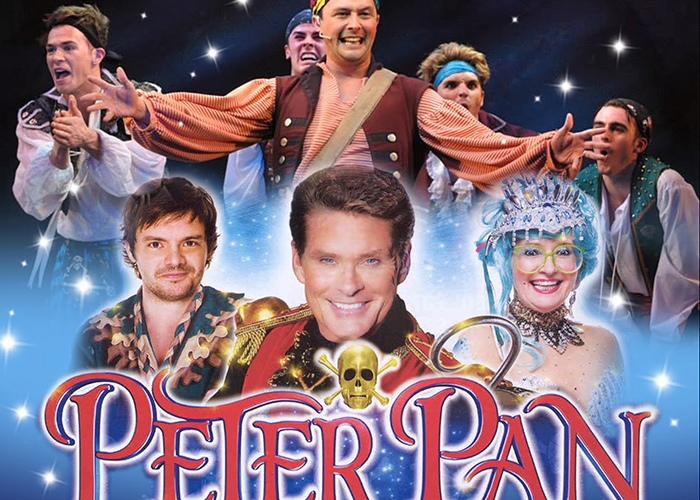 <b>Dec 2013- Jan 2014 - Theatre Royal - Nottingham</b>