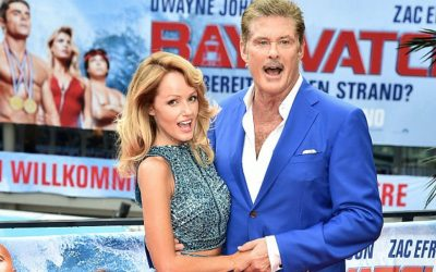 Baywatch Movie Premiere In Berlin Germany