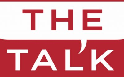 David On The Talk Friday May 26th!