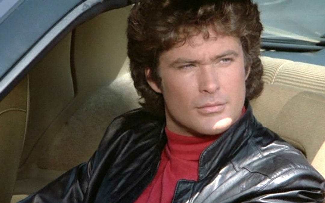 Celebrating 35 Years Of Knight Rider September 26 2017!
