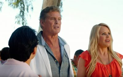 Get David's New Movie Killing Hasselhoff On DVD, Digital, & On Demand Now!
