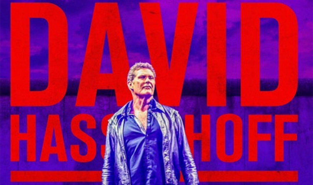 David's New Song Heroes Available Now On iTunes, Amazon, Spotify & Google Play!