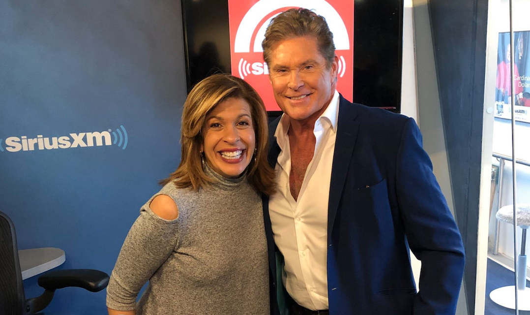 The Hoda Show SiriusXM