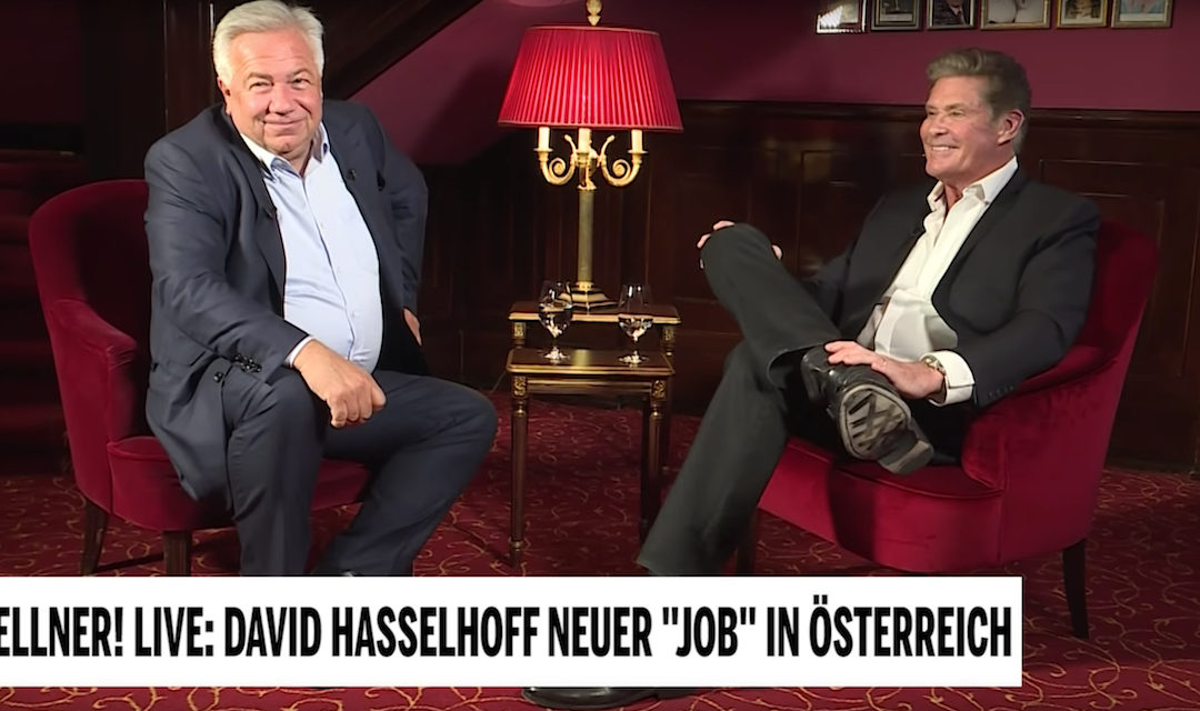 Fellner! Live Interview