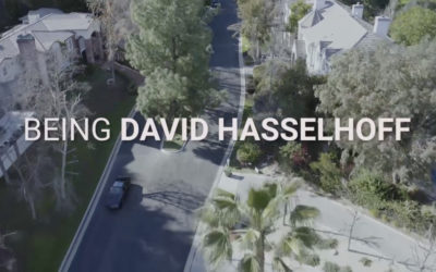 Arte Documentary – Being David Hasselhoff