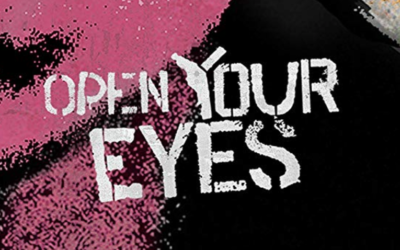 """Open Your Eyes"" Single Now Available!"