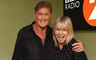 Interview With The Zoe Ball Breakfast Show BBC Radio 2