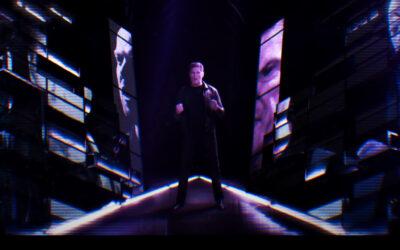 Through The Night Music Video