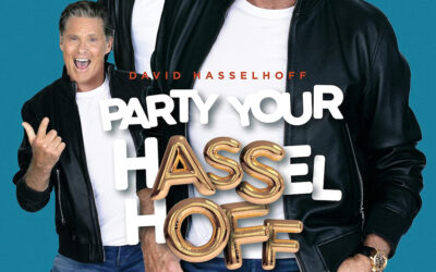 Party Your Hasselhoff Out Now!